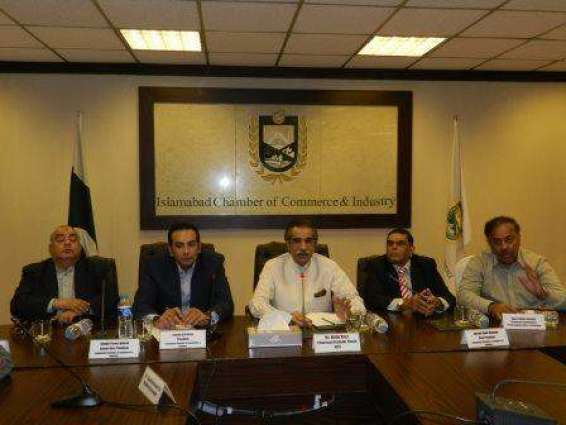 FPCCI nominates Mazhar Iqbal as chairman media committee
