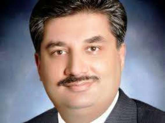 People showing confidence in PML-N policies: Khurram