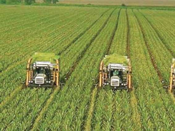 Modern agri technologies must to improve economy