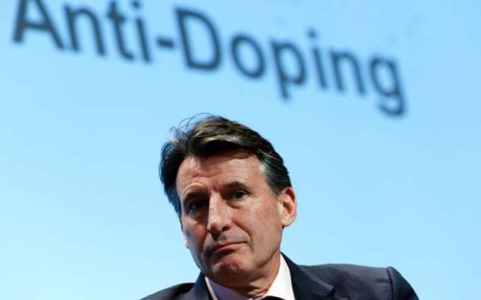 Olympics: Putin insists 'no place' for doping in sport