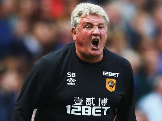 Bruce resigns from Hull job: reports