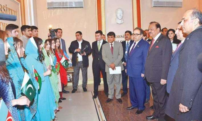 NBP delegation visits NPT