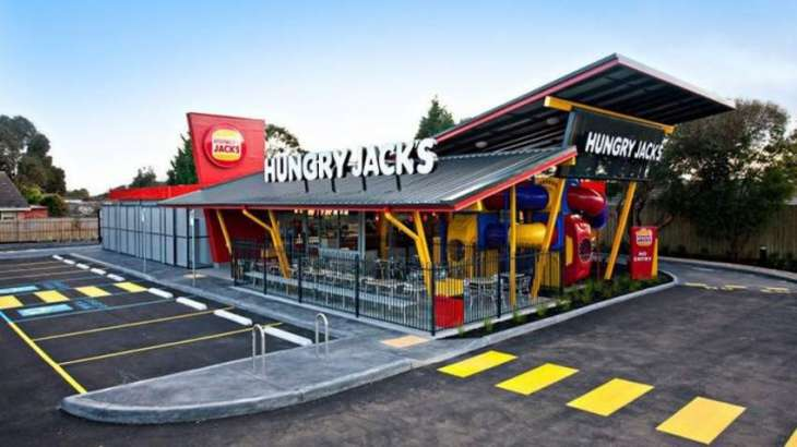 Body unnoticed in Australian fast-food outlet for days: reports