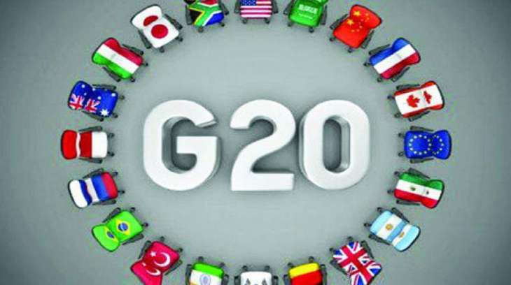 G20 countries face calls for action to boost growth