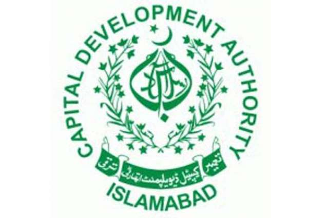 CDA dualizing service road of E-12/2 with Rs.72 mlns