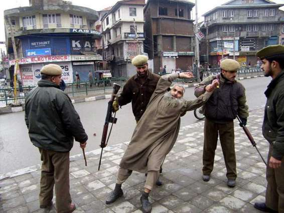 One more protester killed in IHK