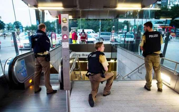 Munich pulls together after shopping mall shooting