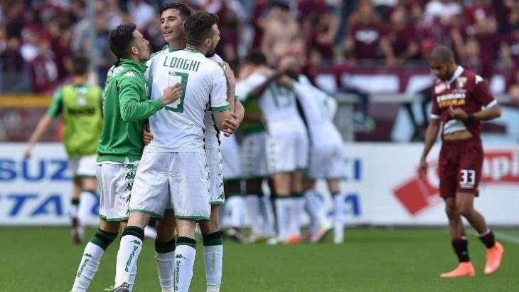Football: Victory beat Juventus on penalties in ICC opener