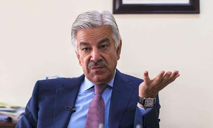 Education must for progress: Khawaja Asif