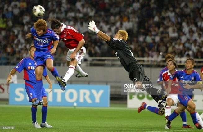 Football: J-League Kawasaki beat Tokyo, sitting top