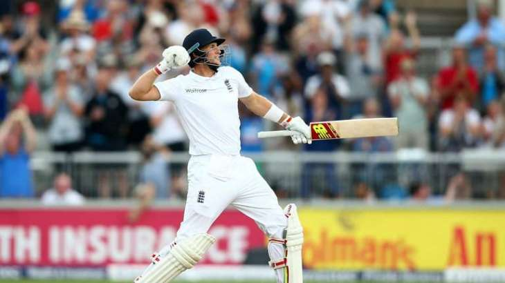 Cricket: Root joins Old Trafford 200 club
