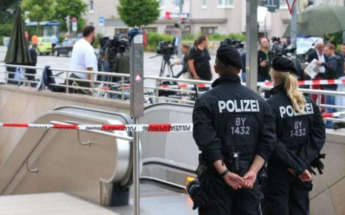 Munich shooter likely lured victims via Facebook: minister