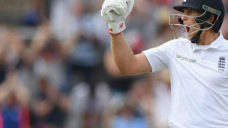 Cricket: England 533-6 against Pakistan