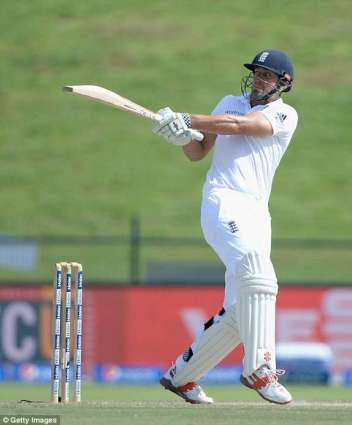 Cricket: Double centurion Root takes England past 500 against Pakistan