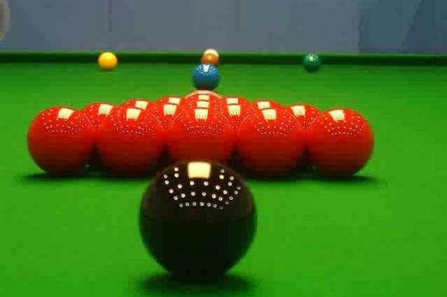Sohail, Bilal victorious in Snooker