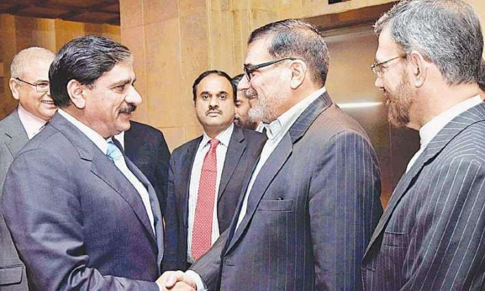 PM's National Security Adviser Nasser Janjua to visit Iran Sunday