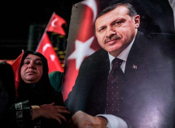 Turkey extends police powers, shutters schools after coup
