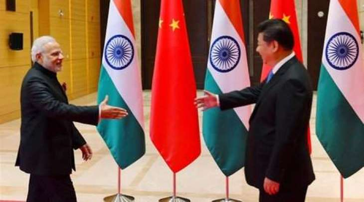 Chinese anger as journalists forced to leave India