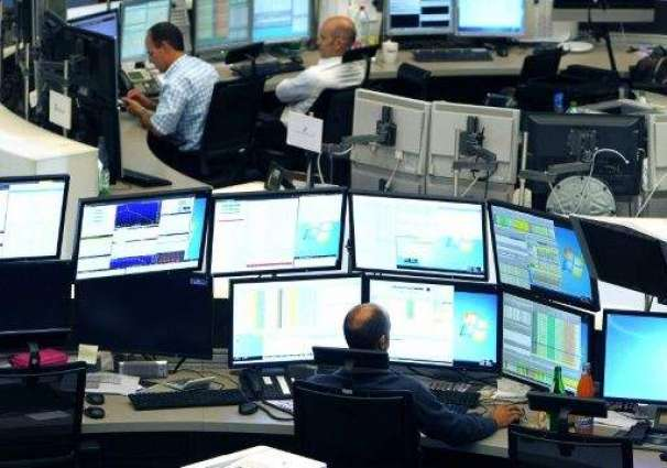 European stocks firm at open