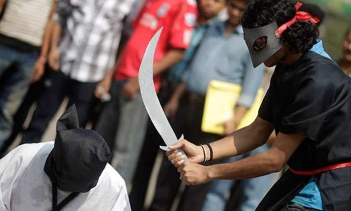 Saudi Arabia executes convict for murder