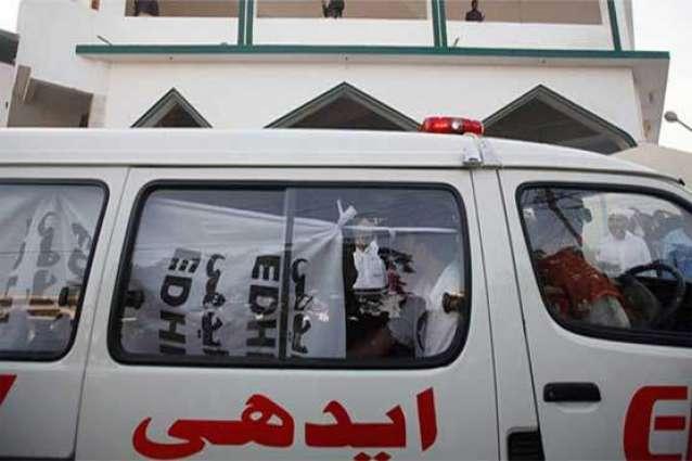 Three children dead, two injured in Quetta road mishap