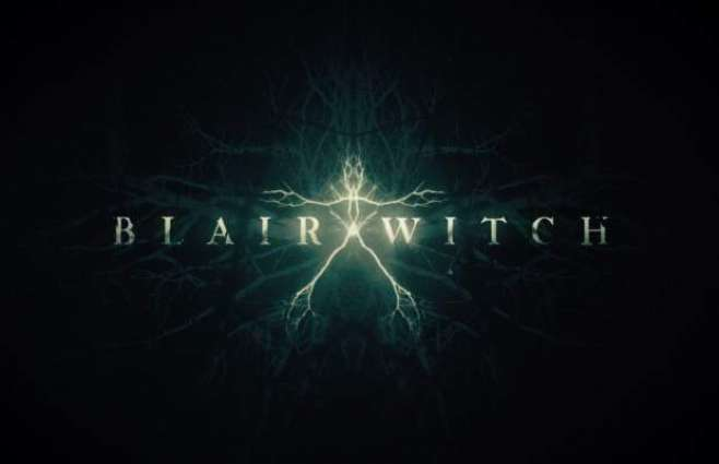 Trailer of Hollywood movie 'Blair witch' has been released