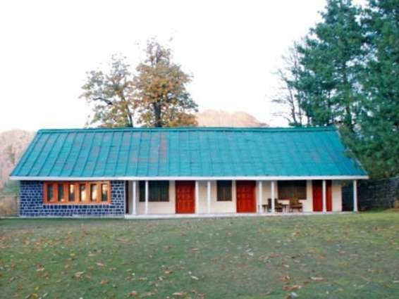 TCKP starts online booking of Rest Houses in Galiyat