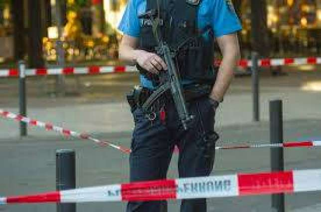 Blast at German bar 'deliberate': local authorities