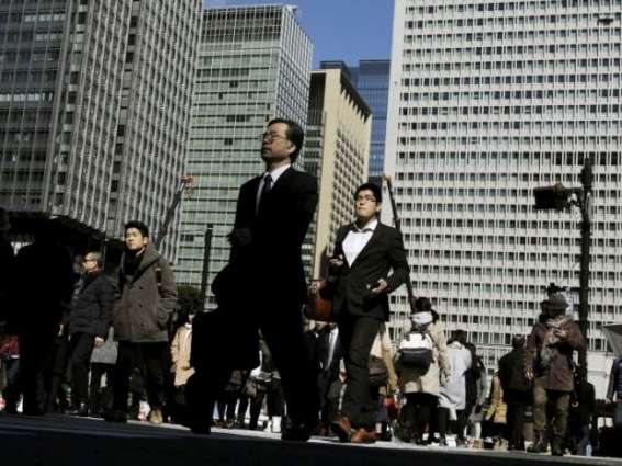 Japan logs first half-year trade surplus since Fukushima