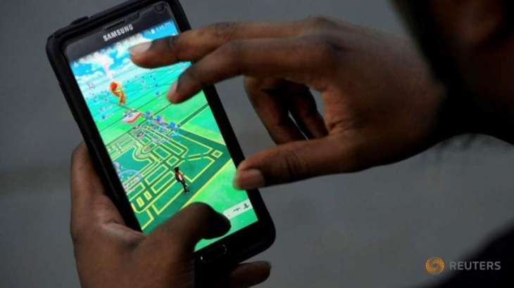 Nintendo shares plunge 16% on Pokemon Go warning