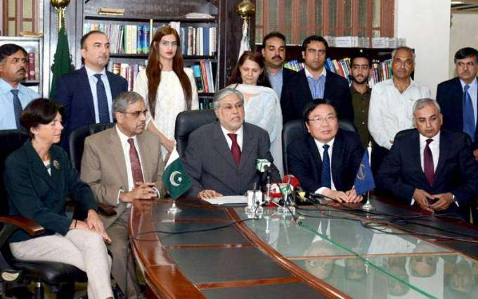 FPCCI lauds govt for attaining macro-economic stability