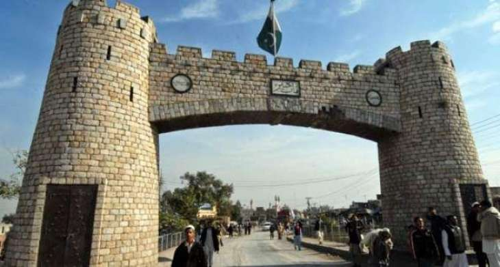 Rs 30 mln distributed among terrorism affected 100 families of Kurram