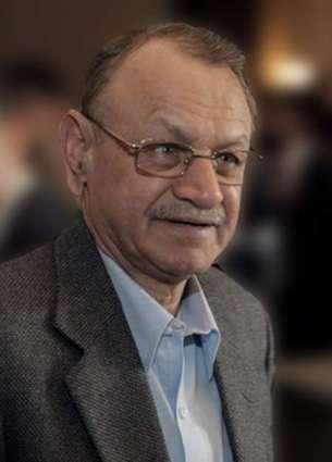 سابق وزیر مملکت ارباب محمد ظاہر خان پشاور اچ سپرد خاک