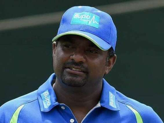 Cricket: Murali mounts blistering attack on Sri Lanka