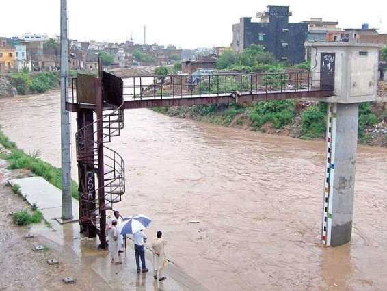 DCO directs to clean Nullahs ahead of rains