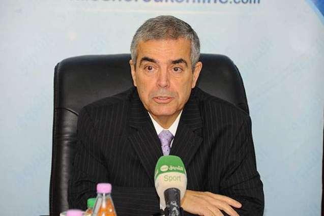 السفير البرازيلي في باكستان يؤكد استعداد بلاده لتبادل خبرات في الطاقة المجددة مع باكستان