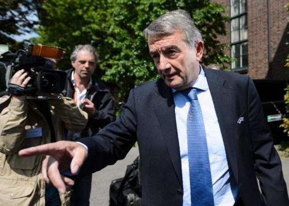 FIFA bans ex-German football boss over 2006 World Cup bid