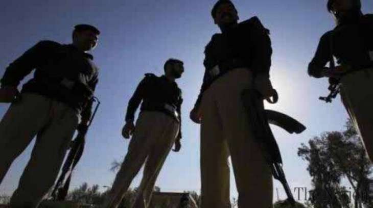 Dacoit killed in encounter
