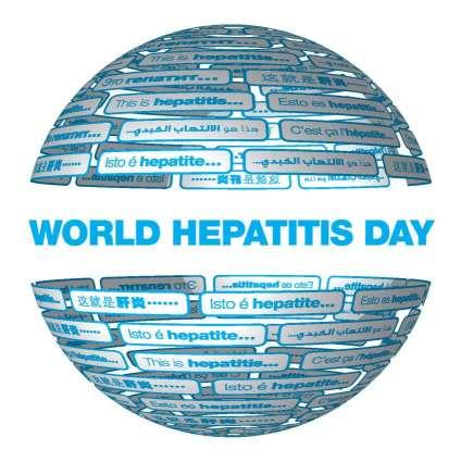 Awareness rally against Hepatitis on July 28