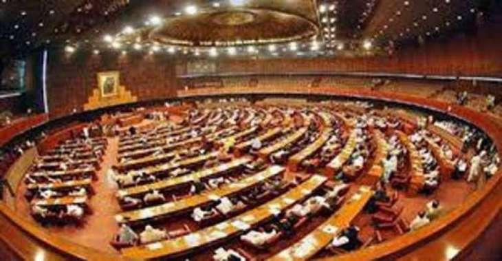اسلام آباد كښې په سوالګرو ماشومانو قابو موندلو او د هغوي مناسب تعليم لپاره دې ګامونه پورته كړې شي۔سېنېټ كښې قرارداد منظور كړې شو