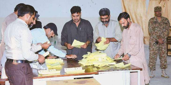 People voted in favour of PML-N during AJK elections: Subhani