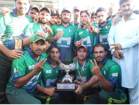 Khyber beats Bajuar in Fata Region cricket tournament
