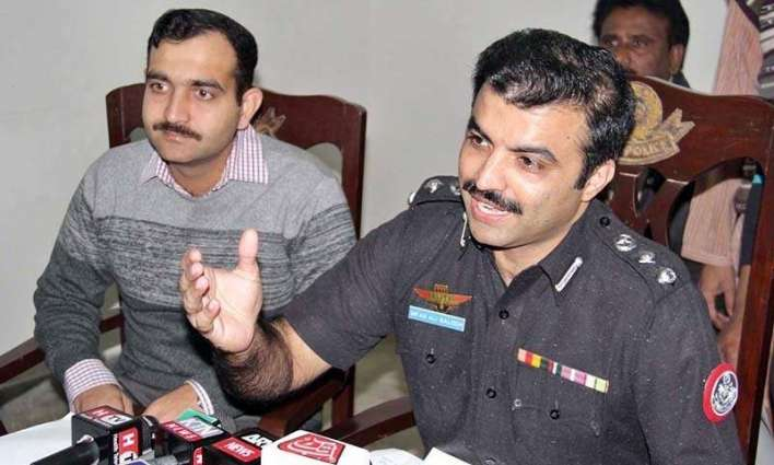 Traders appreciate efforts of SSP in restoring peace