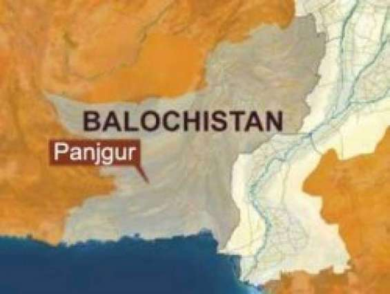 Border violation: Iran fires mortar shells into Panjgur
