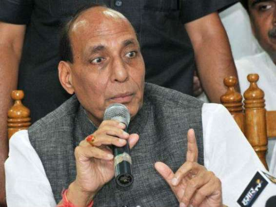 Hurriyet leaders reject Rajnath's visit, remarks