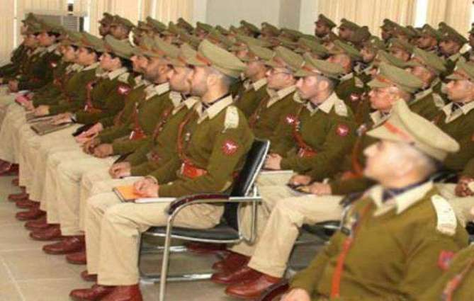 120 constables promoted
