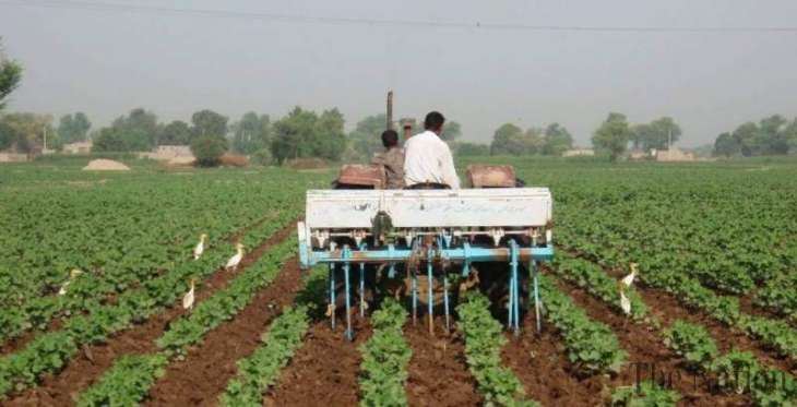 'Kisan package to help boost agriculture sector'