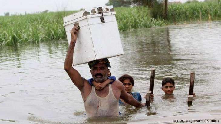 تمبو، پانی دی عدم فراہمی تے زمینداراں تے کساناں دا احتجاج
