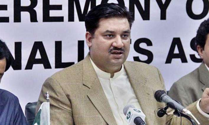 Karachi operation aimed at establishing law and order: Khurram
