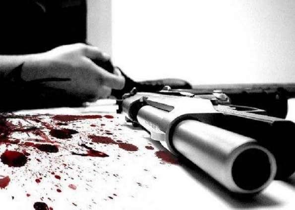 Cop dies as gun goes off